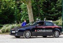 Cagliari Carabinieri