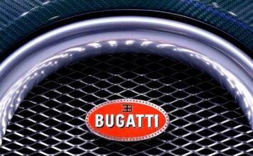 Bugatti Centodieci, il design ispirato alla Veyron