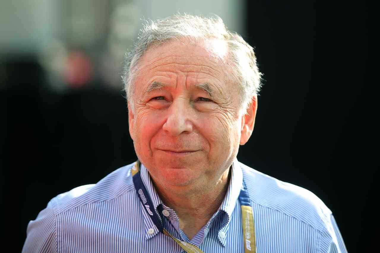 Jean Todt, 75 anni da vincente: rese grande la Ferrari con Schumacher