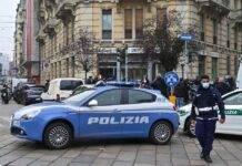 """Ladro d'Auto sorpreso dalla polizia e giustifica: """"Il proprietario è mio amico"""""""