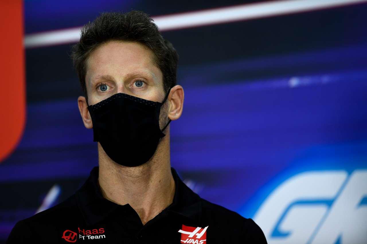 IndyCar | Romain Grosjean con Dale Coyne nel 2021