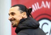 """Ibrahimovic a Sanremo, allenamenti e relax sullo yacht """"Unknown""""- Foto"""