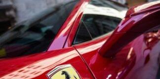 La Ferrari di nessuno