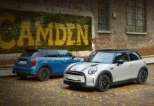 Mini Camden