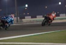Test Qatar