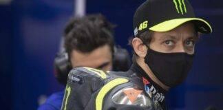 MotoGP, presentata la Yamaha Petronas di Valentino Rossi