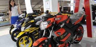 Vendite Moto e Scooter