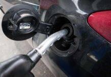 prezzi carburanti