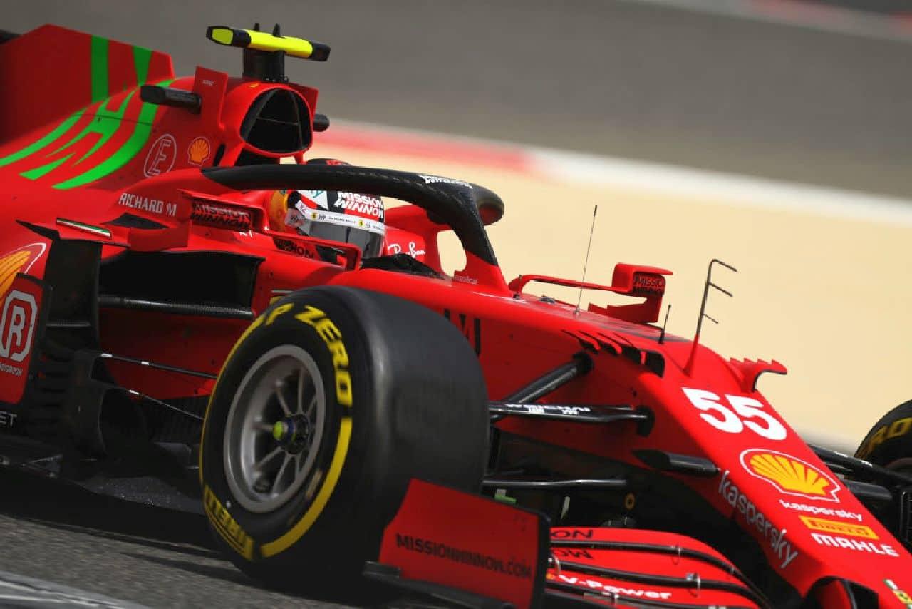 Formula 1 2021: cinque gran premi trasmessi in chiaro su TV8: l'elenco
