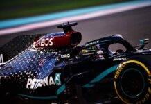 Mercedes W12, la monoposto per il 2021 in F1: la scheda tecnica