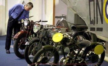 Moto e Scooter d'epoca all'asta: ad aprile l'evento organizzato da Bolaffi