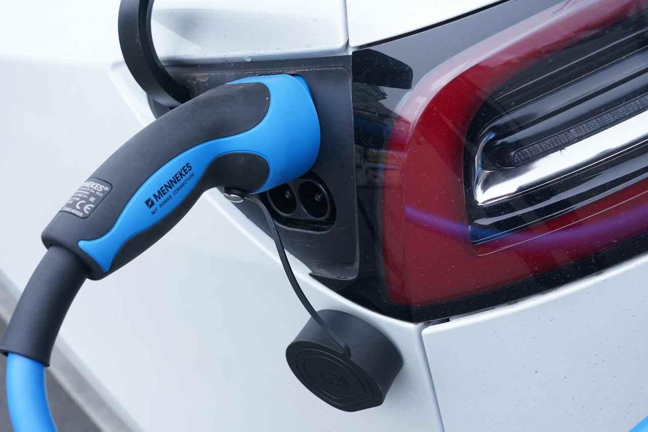Auto Elettriche Xiaomi