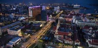 Camogia , Phnom Penh