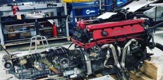 Dodge Viper Nissan