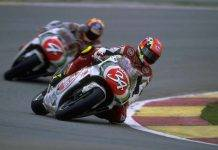 Moto sportive 125