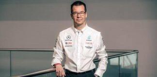 F1 Mike Eliott