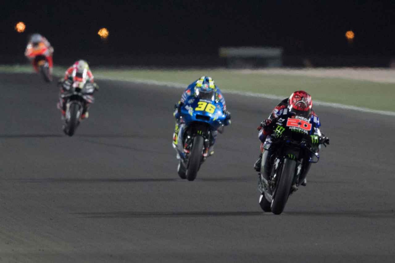 MotoGP Doha