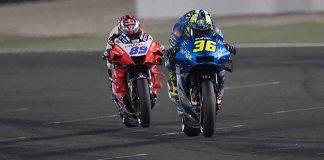 MotoGP Joan MIr