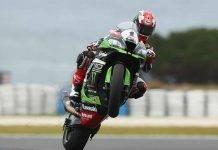 Superbike Jonathan Rea