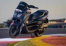 MotoGP Yamaha Nmax