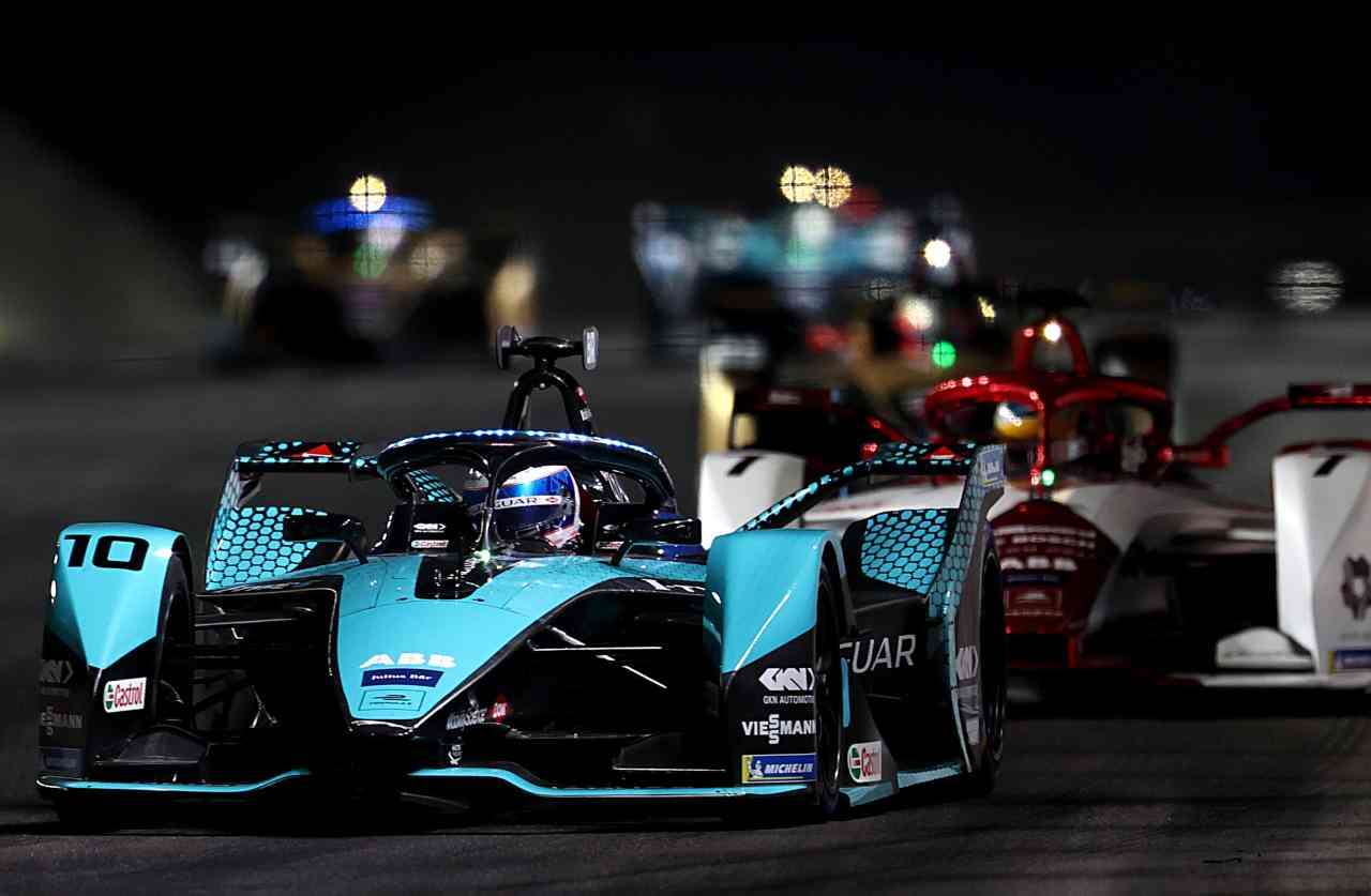 Formula E, il regolamento degli e-Prix (foto Getty)