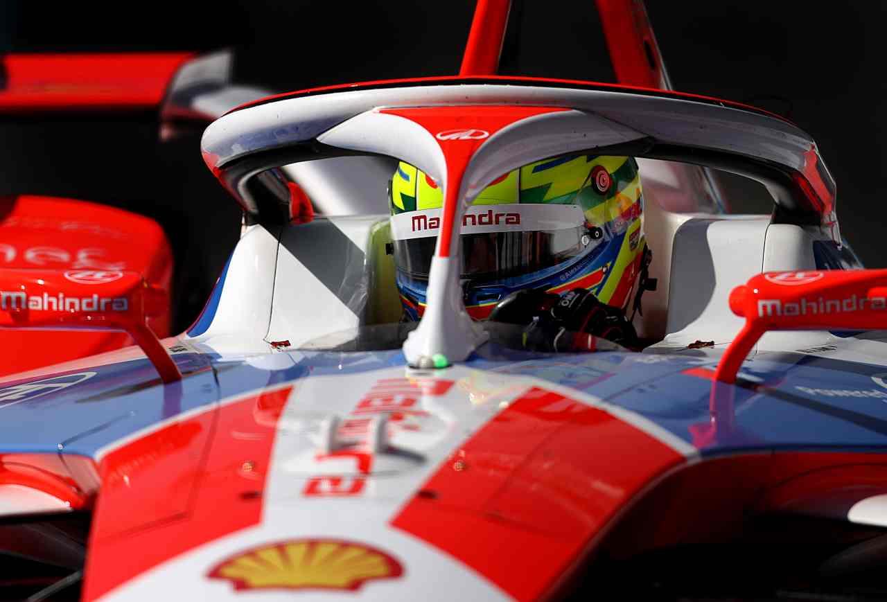 Formula E, regolamento e boost di potenza (foto Getty)