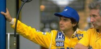 Piquet, il brasiliano che odiava Senna: le offese al GP Brasile 1988