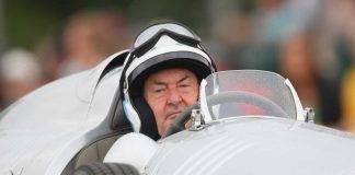 """Nick Mason, Ferrari e Maserati nel """"garage"""" del batterista dei Pink Floyd"""