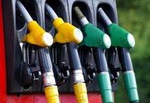 prezzo benzina