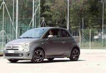 Fiat 500 Ermal Meta