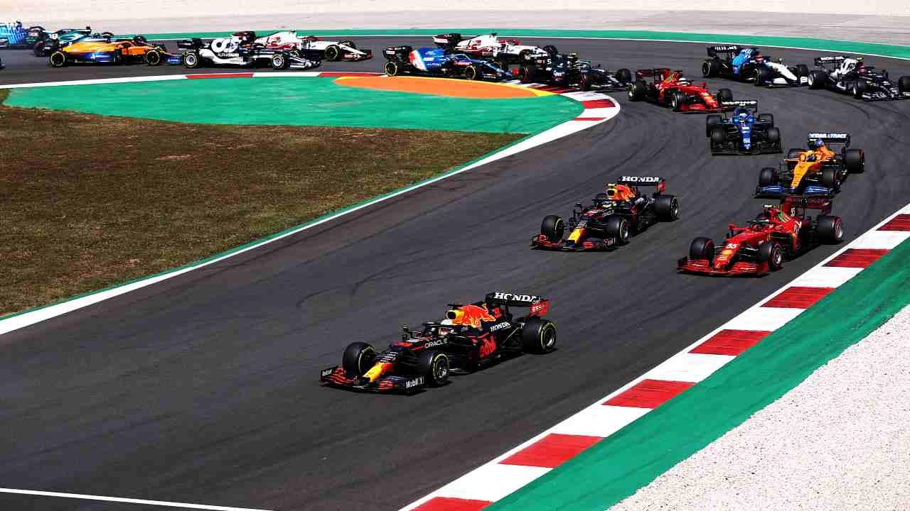 F1 GP Portogallo, Highlights Gara: sintesi e immagini salienti | VIDEO