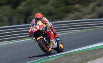 MotoGP Marc Marquez