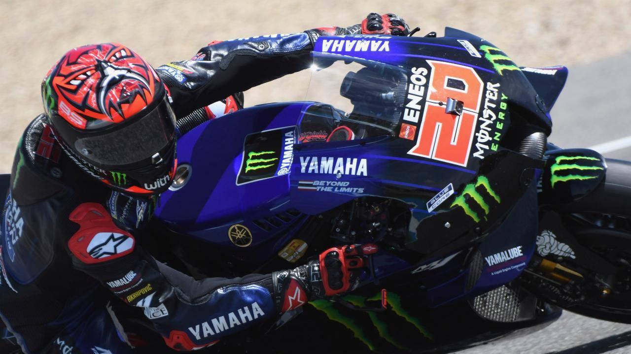 MotoGP classifica piloti aggiornata dopo GP Spagna: i punteggi