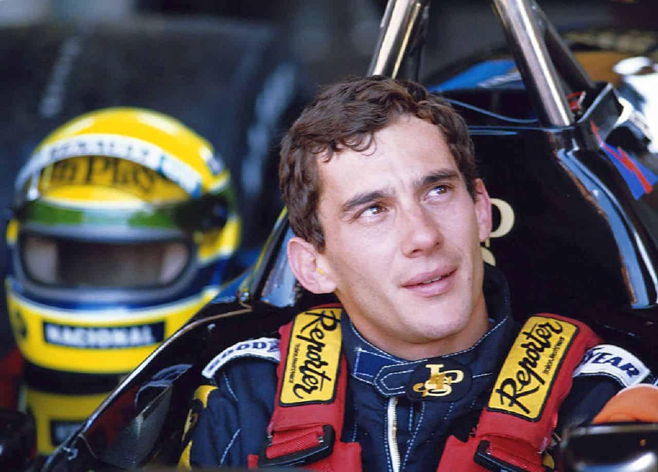 Ayrton Senna, il 1 maggio di 27 anni fa la morte del campione a Imola