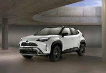 Toyota Yaris Cross, partono le prenotazioni online: la procedura