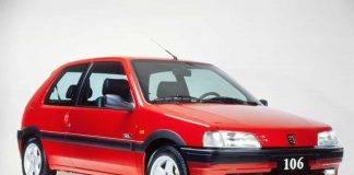 Peugeot 106 compie 30 anni e diventa auto storica: i vantaggi fiscali