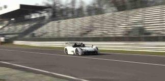 Dallara prototipo