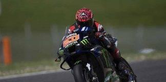 Fabio Quartararo Yamaha MotoGP Germania
