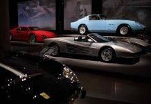 Ferrari Auto e Moto d'Epoca