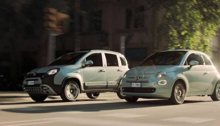 Fiat Panda 500