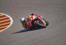 Marc Marquez MotoGP Germania