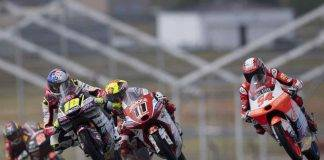 Moto3 Filip Salac