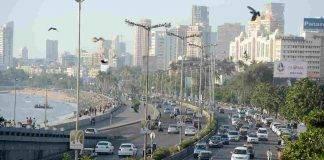 Traffico Mumbai India
