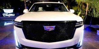 Antoine Griezmann, fiducia è potenza: la Cadillac Escalade del gioiello della Francia