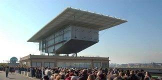 """Fiat, il tetto del """"Lingotto"""" di Torino diventerà un enorme giardino: il progetto"""
