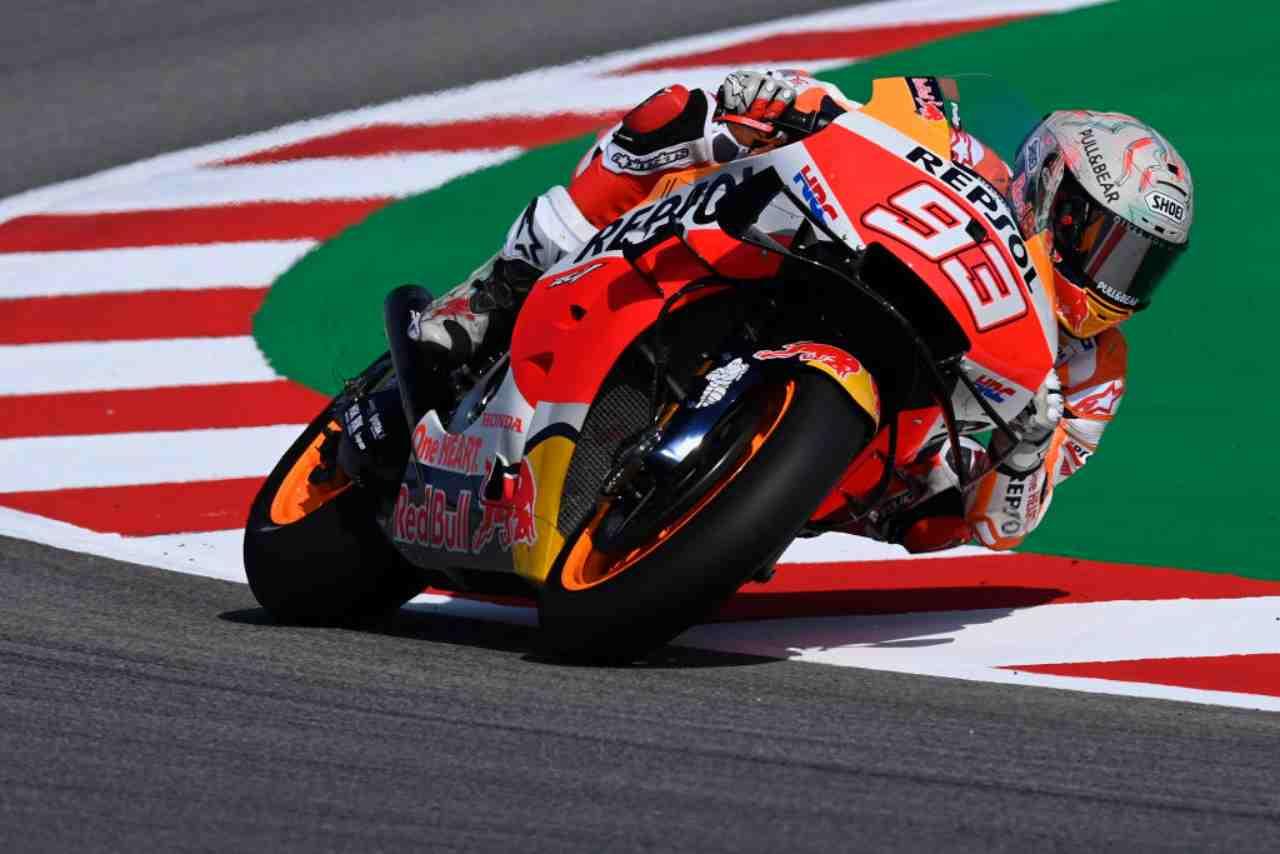 MotoGP, classifica Mondiale piloti dopo GP Germania: i punteggi
