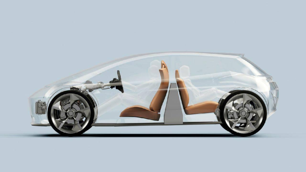 Batteria in verticale per le Auto Elettriche: in UK spunta un brevetto