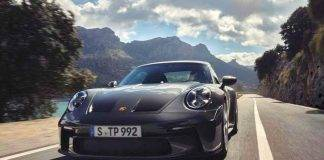 """Porsche 911 GT3, arriva il """"Pacchetto Touring"""": tutte le caratteristiche"""