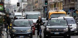 Zona Bianca e spostamenti in Auto: cosa cambia da oggi. Le novità