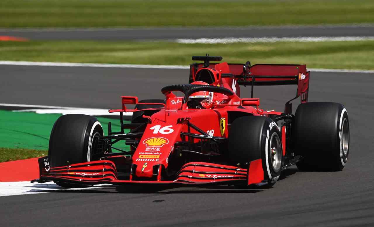 F1 GP Silverstone, tutto sulla Qualifica Sprint: regole, formato e punteggi